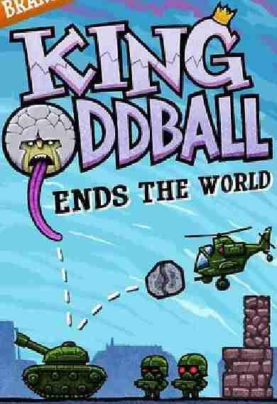 Descargar King Oddball [ENG][PSFR33] por Torrent